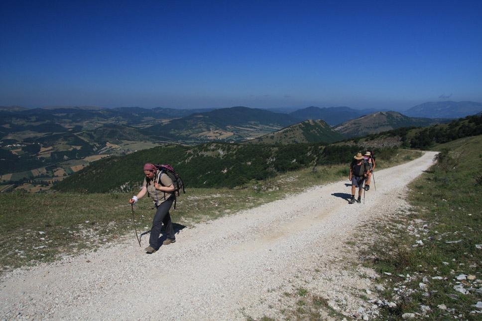 Scheggia bis Val di Ranco_007